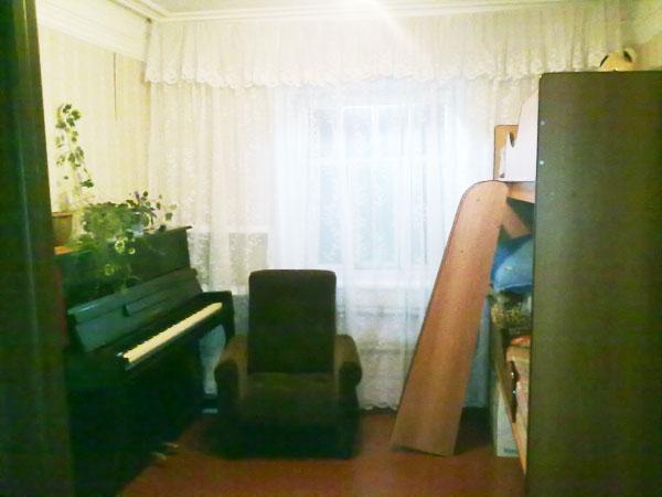 Жилье в Соль-Илецке летом 2 15 - Снять квартиру
